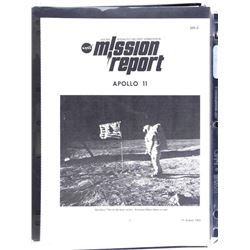 NASA Mission Report