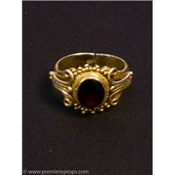 Gangs of New York Jenny's Girl (Katherine Wallach) Ring Movie Props