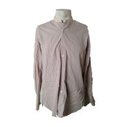 Tom Cruise Personally Worn Shirt