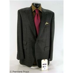 School For Scoundrels Dr. P (Billy Bob Thornton) Movie Costumes