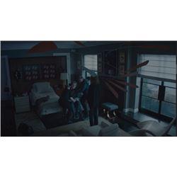 The Upside Phillip (Bryan Cranston) Library Artwork Movie Props