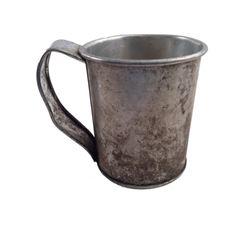 Dr. King Schultz (Christophe Waltz) Drinking Mug Movie Props