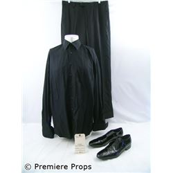 Soul Men Floyd (Bernie Mac) Movie Costumes