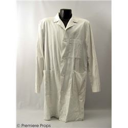 Grindhouse Dr. Block (Marley Shelton) Lab Coat Movie Costumes
