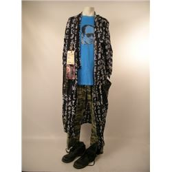 The Last Stand Ray Lewis Dinkum (Johnny Knoxville) Movie Costumes