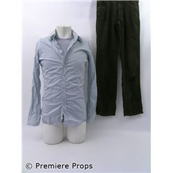 Blood and Chocolate Aiden (Hugh Dancy) Movie Costumes
