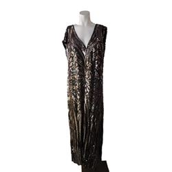 The Chaperone Shuffle along singer (Lilias White) Movie Costumes