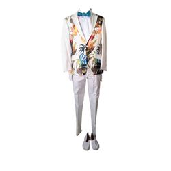 Father Figures Kyle (Owen Wilson) Movie Costumes