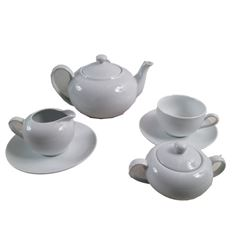 Django Candi Land Tea Set Movie Props