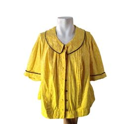 Hairspray Tracy (Maddie Baillio) Smock Movie Costumes
