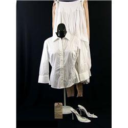 Over Her Dead Body Kate (Eva Longoria) Movie Costumes