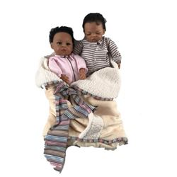 Five Feet Apart Ashton-Drake Baby Doll Movie Props