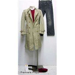 Charlie Bartlett (Anton Yelchin) Movie Costumes