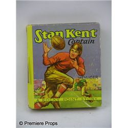 "Big Little Book: ""Stan Kent: Captain"""
