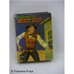 "Big Little Book: Hugh O'Brian TV's ""Wyatt Earp"""