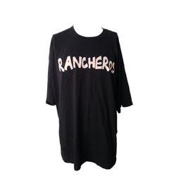 "The Spirit ""RANCHEROS"" T-Shirt Movie Costumes"