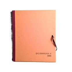 Five Feet Apart Will (Cole Sprouse) Hero Sketchbook Gift to Stella (Haley Lu Richardson) Movie Props