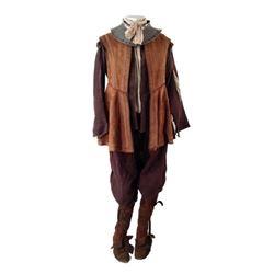 Tulip Fever Jan Van Loos (Dane DeHann) Movie Costumes