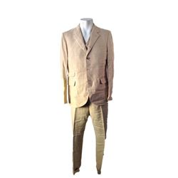 The Chaperone Alan Carlisle (Campbell Scott) Movie Costumes