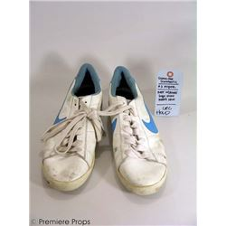 School For Scoundrels Roger (Jon Heder) Hero Tennis Shoes Movie Props