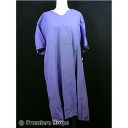 Halloween II (2009) Laurie Strode (Scout Taylor-Compton) Hospital Gown Movie Costumes