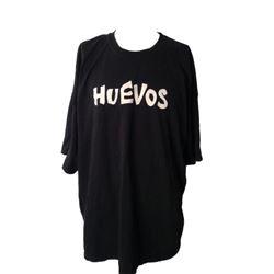 "The Spirit ""HUEVOS"" T-Shirt Movie Costumes"