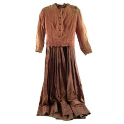 Free State of Jones Serena (Keri Russell) Movie Costumes