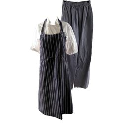 Burnt Helene (Sienna Miller) Movie Costumes