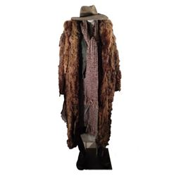 The Hateful Eight Bob the Mexican (Demian Bichir) Movie Costumes