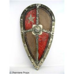 Robin Hood Shield Movie Props