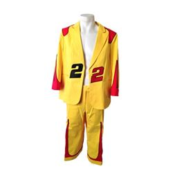 Lab Rats TV  Team Logano Suit Costume