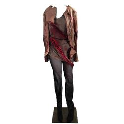 Resident Evil: Retribution Rain (Michelle Rodriguez) Movie Costumes