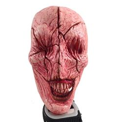 Hell Fest C.V. SFX Mask Movie Props