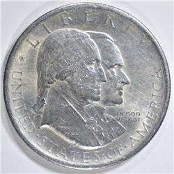 1926 SESQUICENTENNIAL COMMEM HALF DOLLAR  AU/BU