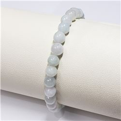 FLEXIBLE JADE BRACELET