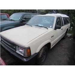 1987 Mazda B2000
