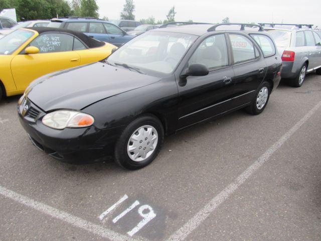 1999 hyundai elantra speeds auto auctions 1999 hyundai elantra