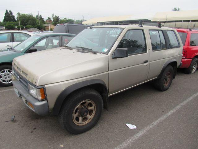 1995 nissan pathfinder speeds auto auctions 1995 nissan pathfinder