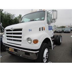 2002 Sterling Trucks L/LT7500