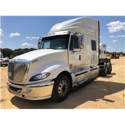 2016 INTERNATIONAL PROSTAR TRUCK TRACTOR, VIN/SN:3HSDJAPR0GN012232 - T/A, 450HP CUMMINS ISX-15 ENGIN