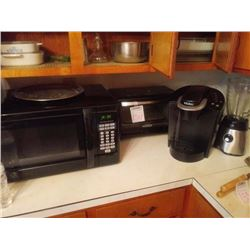 LOT OF SMALL KITCHEN APPLIANCES