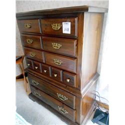 PINE CHEST ON CHEST
