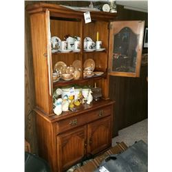 COUNTRY HUTCH BY COLONY HOUSE