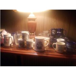 BEER MUG COLLECTION