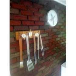 DUCK THERMOMETER / BBQ LOT