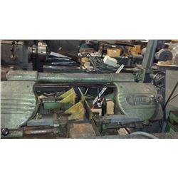 Forte Industrial BandSaw