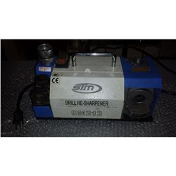 STM DM213 Fast Drill Sharpener 13mm capacity (used)
