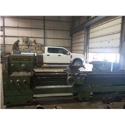 """CY-Drummond Lathe 660 x 3000 with 4"""" Bore"""