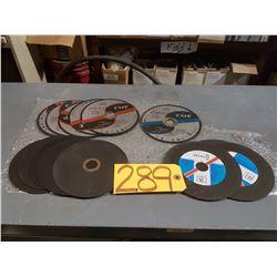 Cutting Disc 6