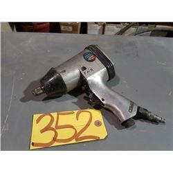 "Campbell Hausfeld Impact Wrench 1/2"""